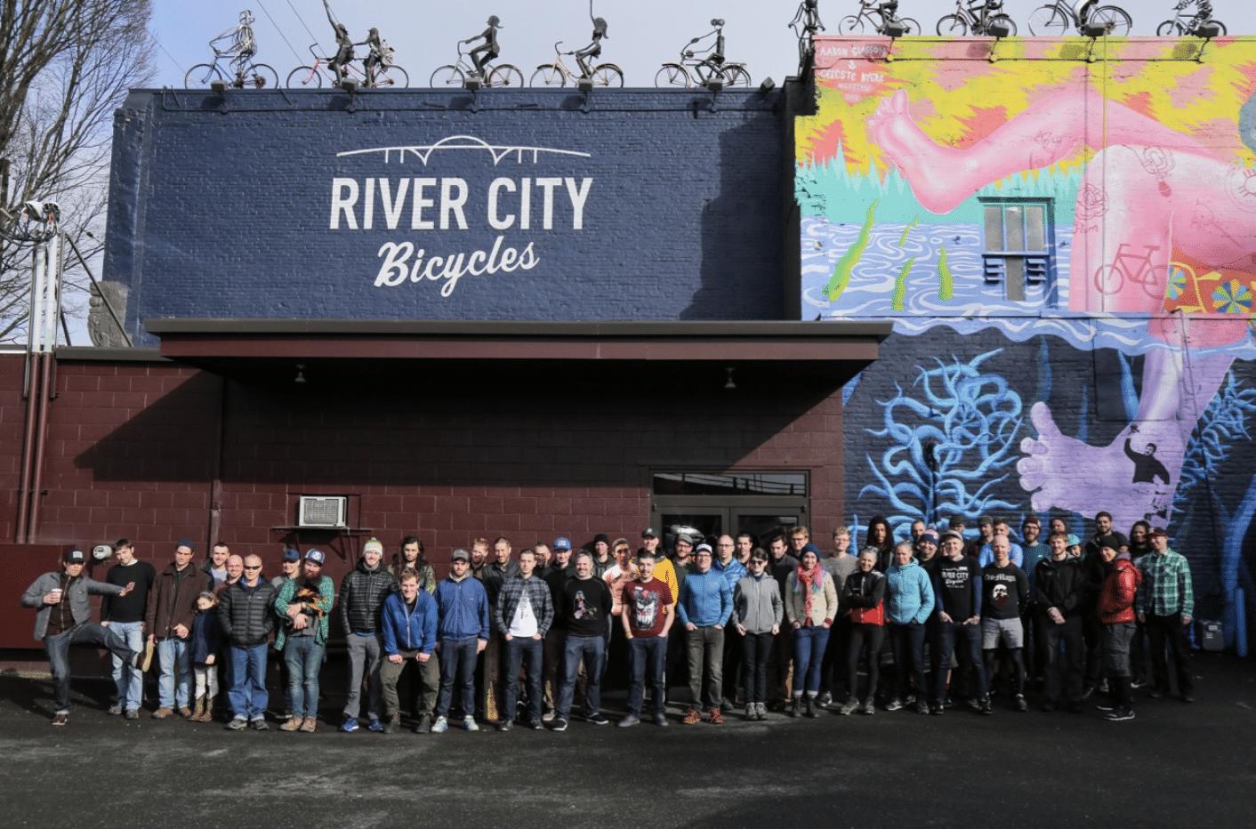 River City Bicycles / Bike Law