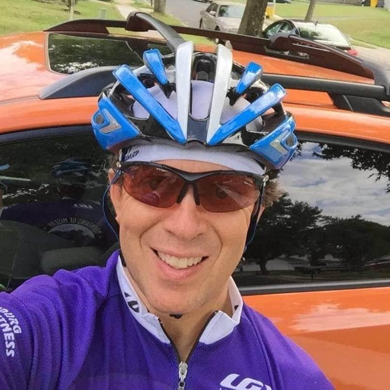 Deceased Maryland Cyclist